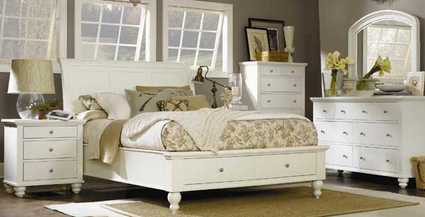 Creating A Bedroom Sanctuary Stoney Creek Furniture Blog
