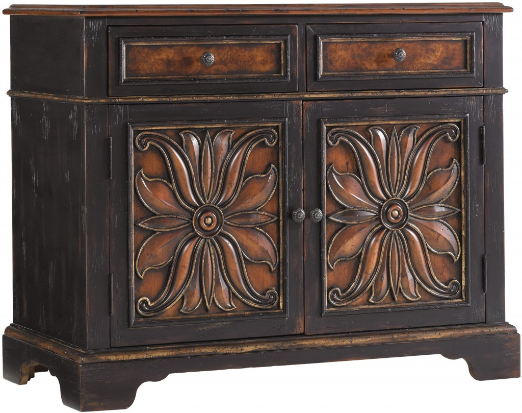 Hooker Furniture Grandover Two-Door Accent Chest