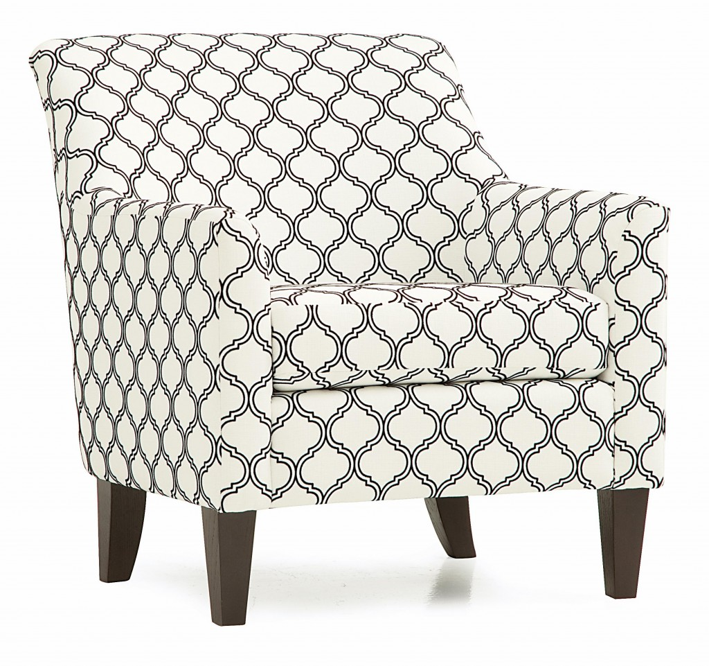 Palliser Somerset Contemporary Accent Chair