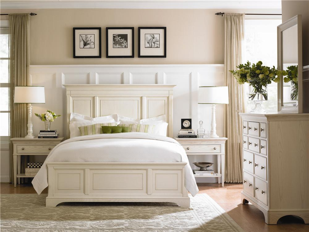 Transitional decor the best of both worlds stoney creek for American bedroom furniture designs
