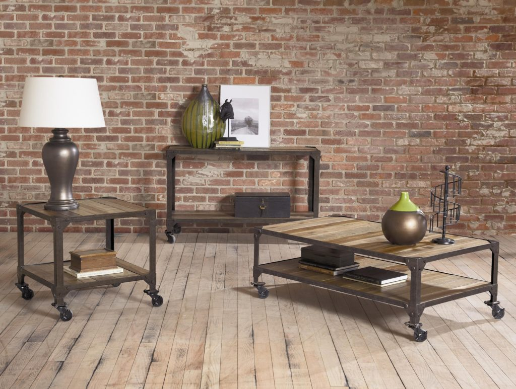 Largo Industrial Age Collection