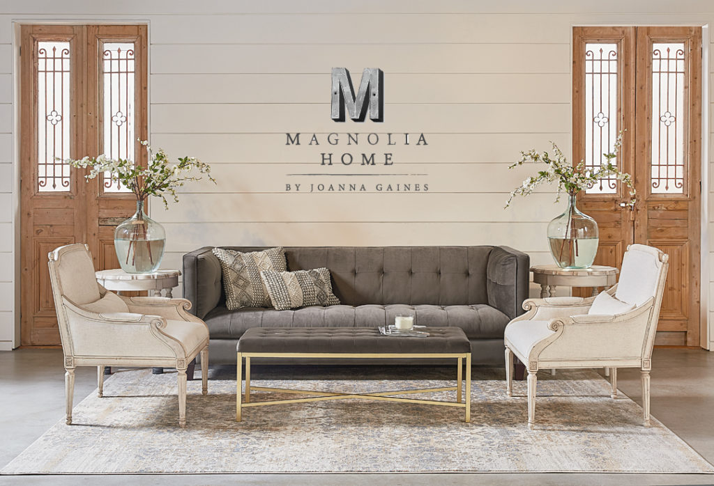 Stoney Creek Furniture Blog Introducing Magnolia Home