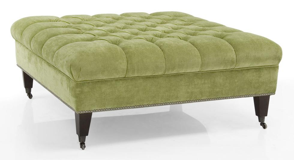cobistyle collection of beautiful ideas Tufted Square Ottoman