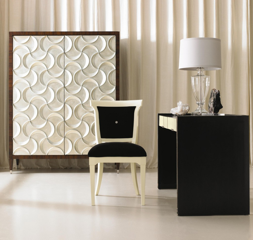 Contemporary Décor: Less Is More