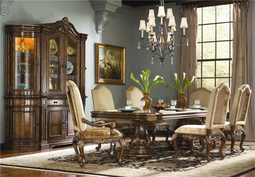Beladora by hooker furniture stoney creek furniture blog for Beladora bedroom set