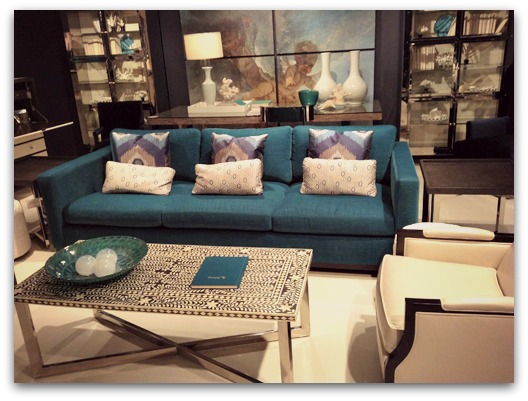Charming Trend Report From The Spring 2013 High Point Furniture Market