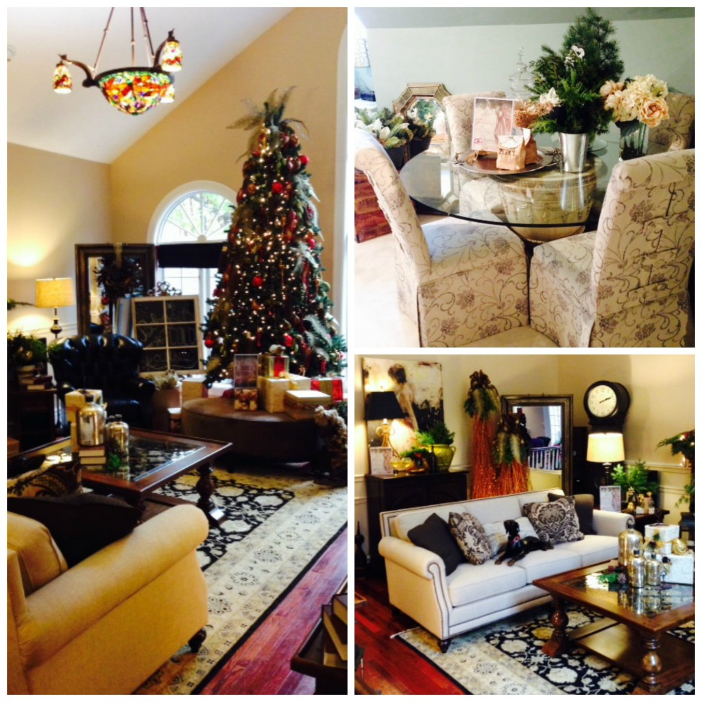 Holiday house tour november 8 to 10 ideas and for November home decorations