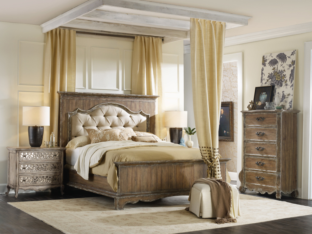 Stoney creek furniture blog creams and ivories for Stoney creek bedroom set