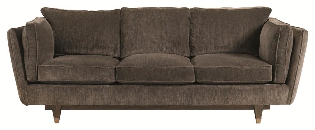 Mid Century Modern Style Sofa