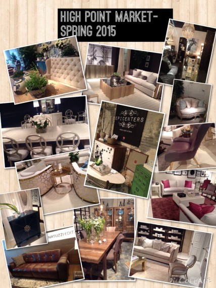 Highlights From High Point Market
