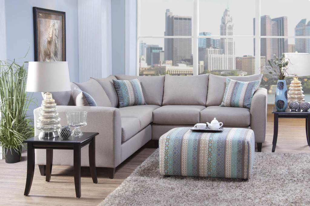 Great Sectional Available At Stoney Creek Furniture