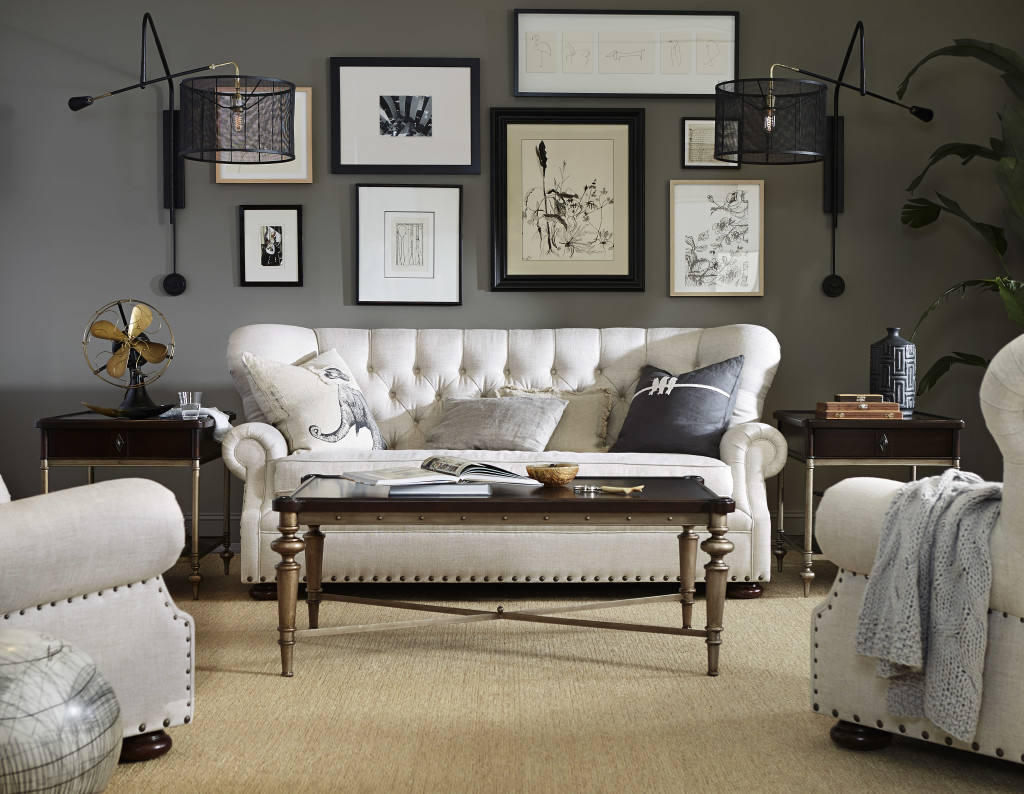 Stoney Creek Furniture Blog | Tufted Furniture