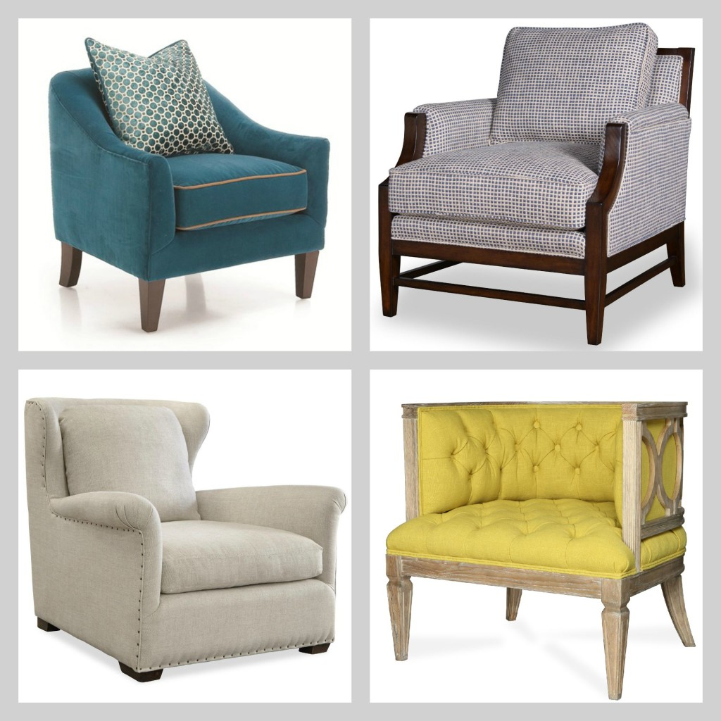 Stoney Creek Furniture Blog Accent Chairs