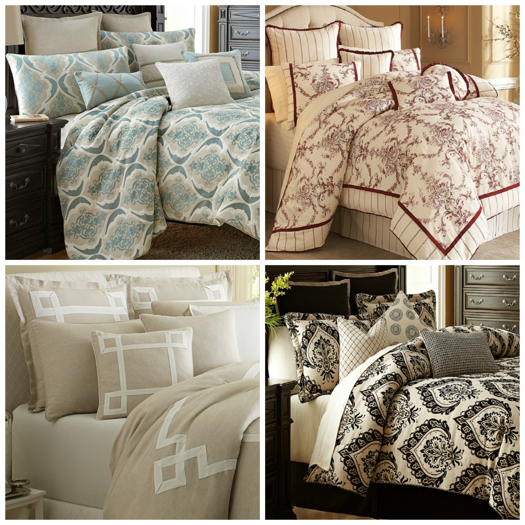 Lovely Fine Bed Linens Available At Stoney Creek Furniture