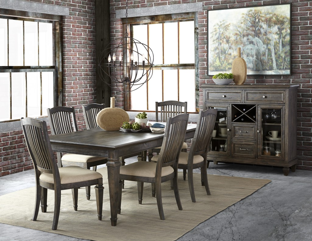 Latest Dining Room Trends Stoney Creek Furniture Blog  Dining Room Trends