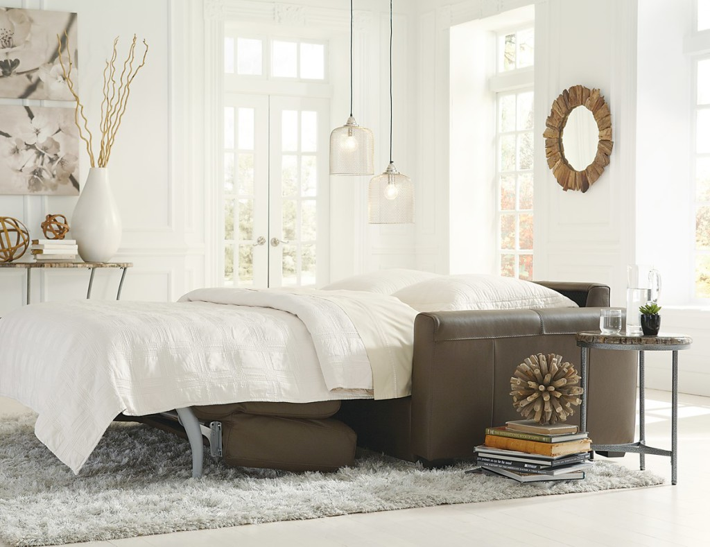 Stoney Creek Furniture Blog Guest Room
