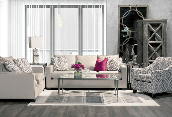 Stoney Creek Furniture Blog Benjamin Moore Simply White