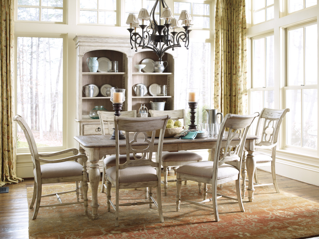 Weatherford Dining Collection
