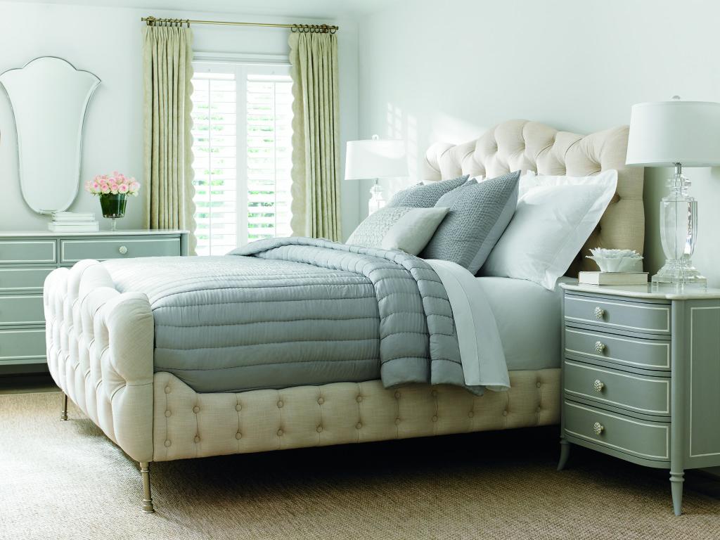 Stoney creek furniture blog pretty decor for Stoney creek bedroom set