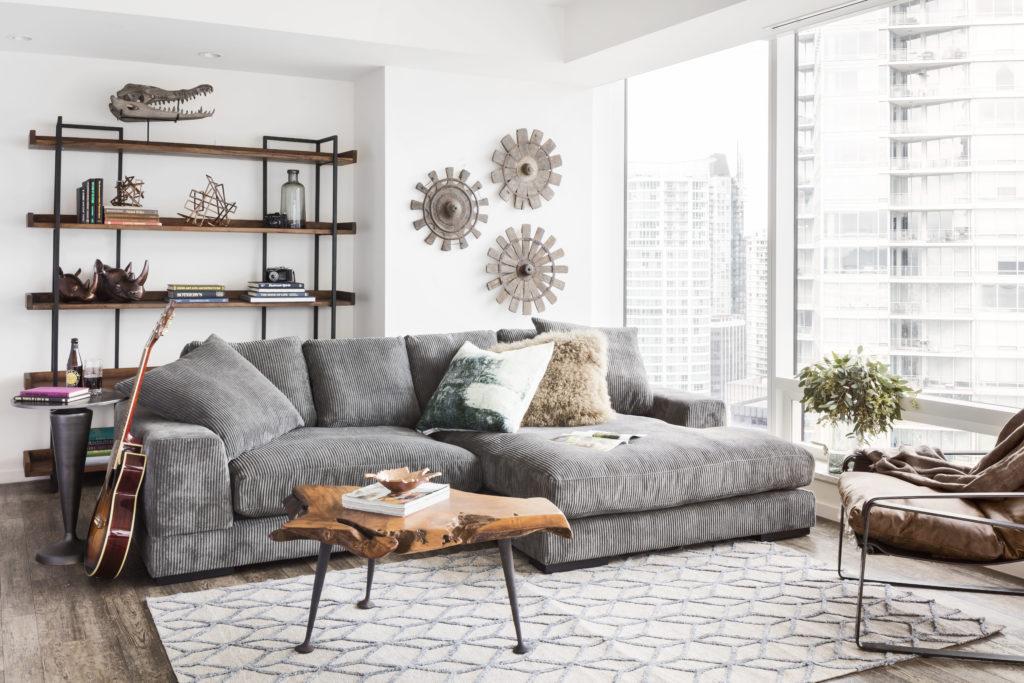 Stoney Creek Furniture Blog | Eclectic Design & Mixing ...