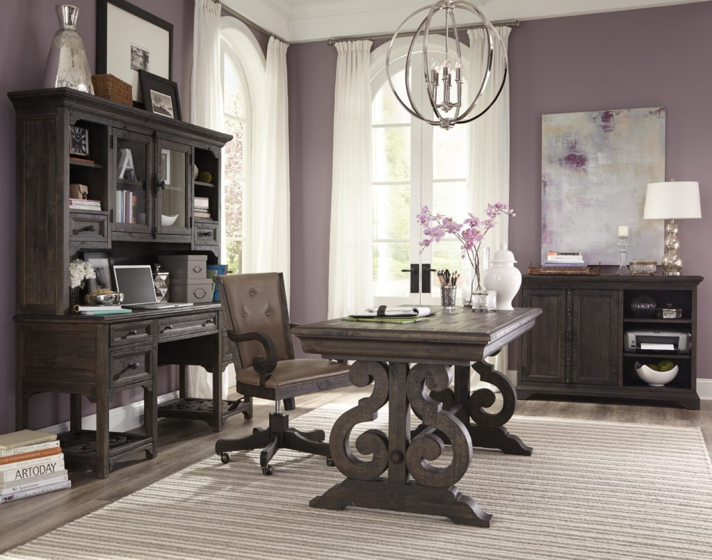Bellamy Home Office Collection