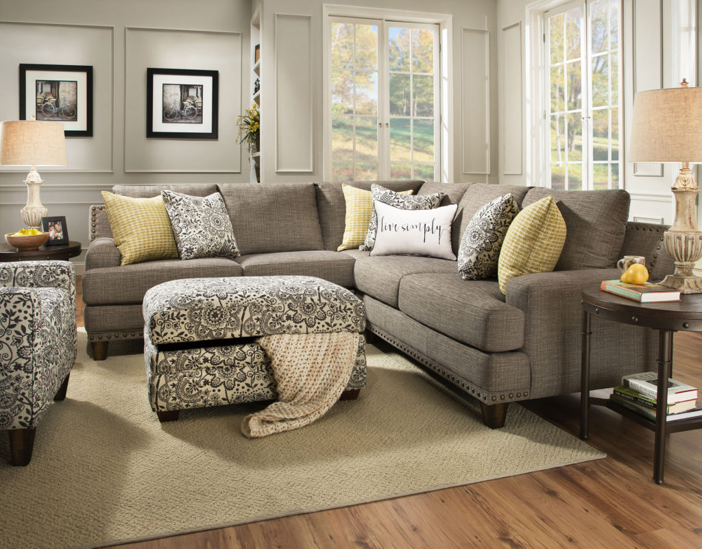 What Makes Sectionals The Ultimate Seating Choice For Your Home?